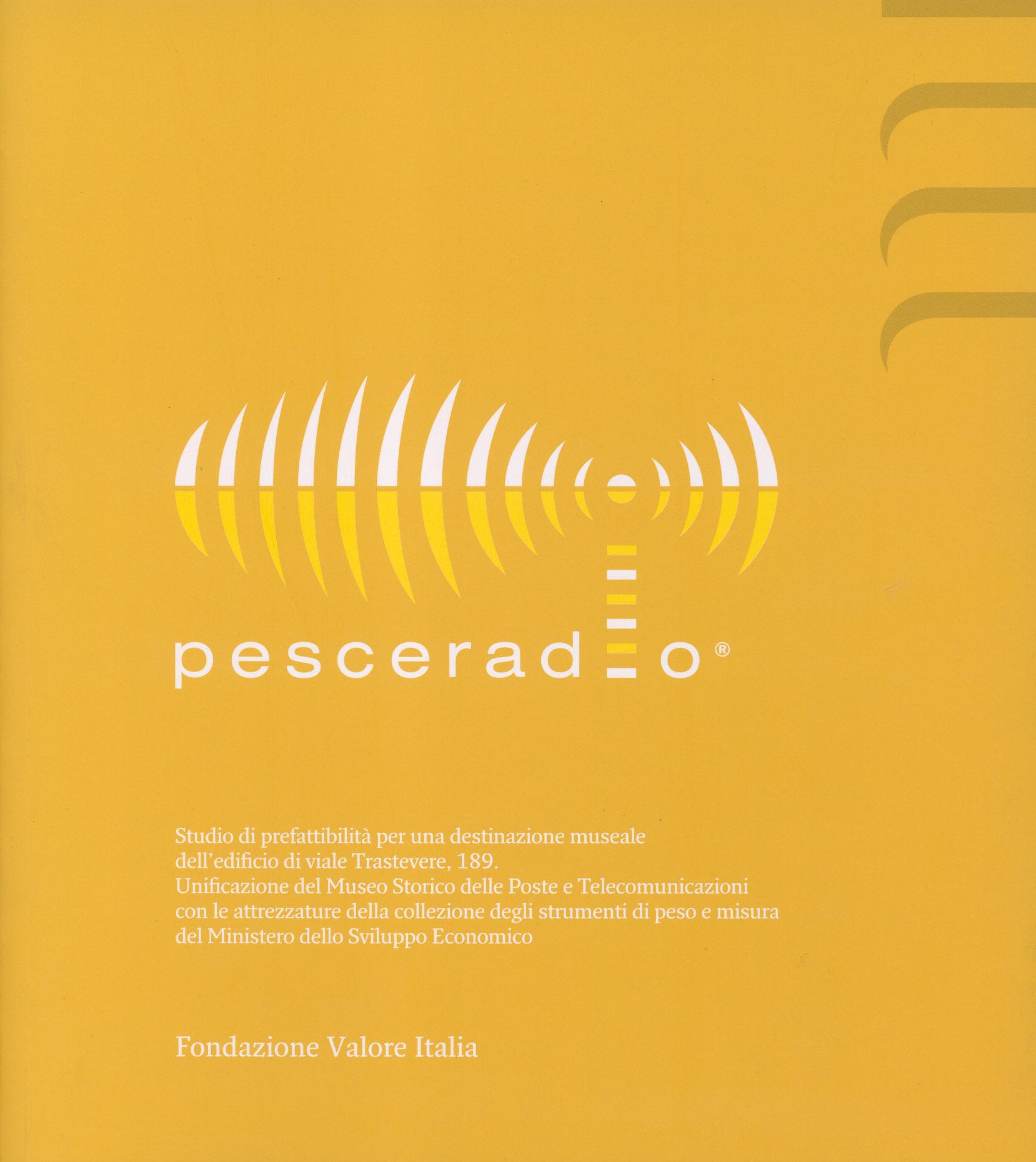 AA.VV. (2010) Pesceradio, Roma, F.V.I.